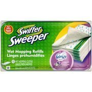 swiffer sweeper wet pads - 4