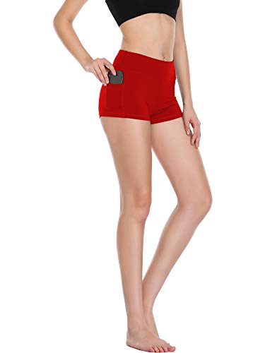 Bestselling Womens Fitness Workout Shorts