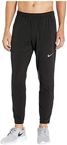 [NIKE(ナイキ)] メンズパンツ・ショーツ等 Therma Pants Phantom Essential Black/Reflective Silver M [並行輸入品]