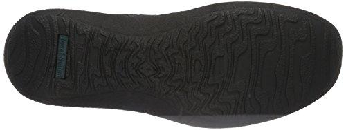 Josef Seibel 436039 - Zapatos con cordones para hombre Negro (Schwarz 600)
