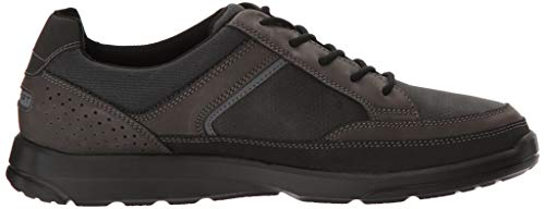 Iron Sneaker Casual Welker Lace Rockport Up Men's 4nRqWzAwZB
