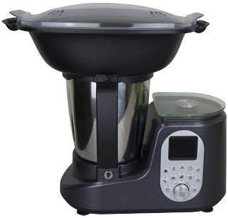 Sirge - Robot de cocina multifunción con 20 programas automáticos ...