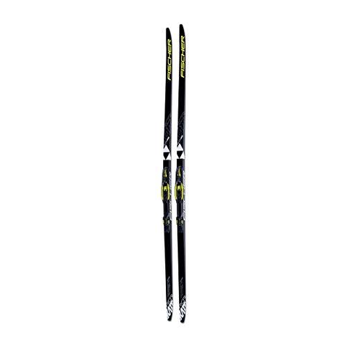 Fischer RCR Skate IFP Skis - 181cm Medium - One Color