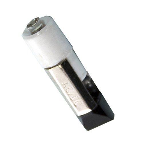 T-2 Telephone Slide Base LED - ZT-PSB-24W - Pack of 10 - T2 Slide