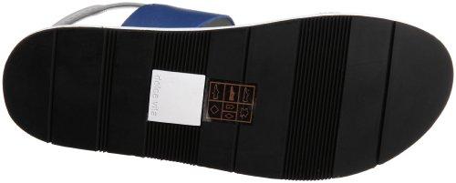 Dolce De Bleu Femmes Cuir Cuir En Sandale Sandale En Foss q7wUTx