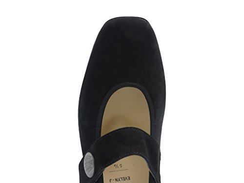 Hassia , chaussure à boucle femme