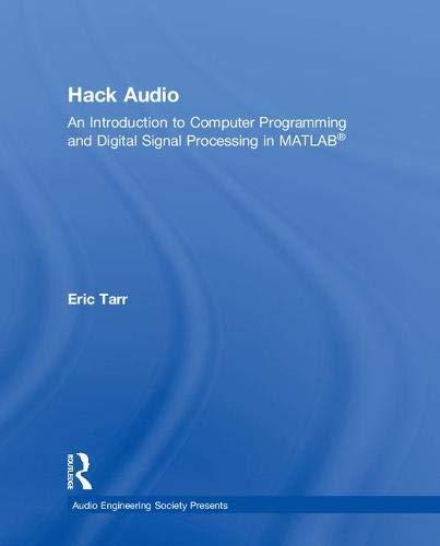 digital audio programming - 8