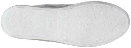 LOW Grey Fashion Sneakers Nat Herren WANTED 2 Grau qw6BT6