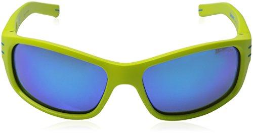 Julbo Suspect Sp3Cf Lunettes de soleil Vert