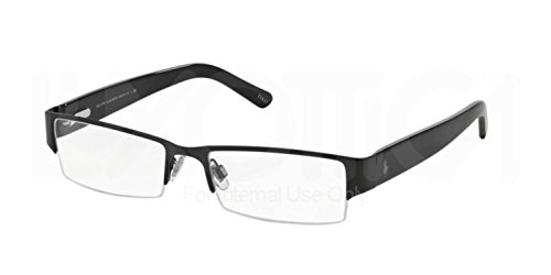 Polo Glasses 1067 Black 9038 - For Polo Frames Men