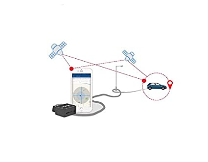 Tkstar Mini Waterproof Tracking Device With Powerful Magnet Long