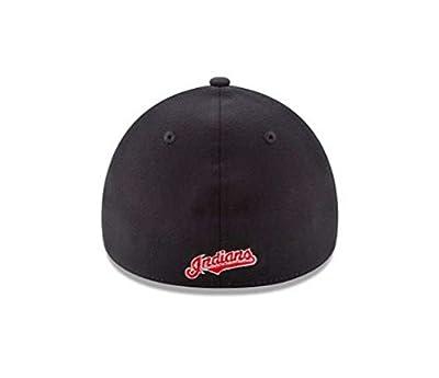 New Era MLB Pittsburgh Pirates Team Classic 39Thirty Baseball Hat Cap 10975797 Black