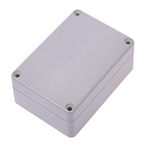 Febelle DIY Plastic Electronics Project Box Enclosure Instrument Case With Screws FebelleOwner fb0733403933438
