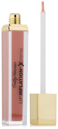 Sally Hansen Lip Inflation, Extreme Sheer Bare, 0,22 once