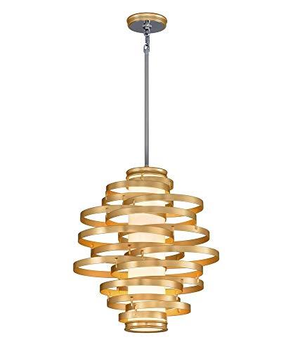 Vertigo Pendant By Corbett Lighting in US - 4