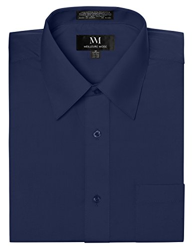 5xl dress shirts - 4