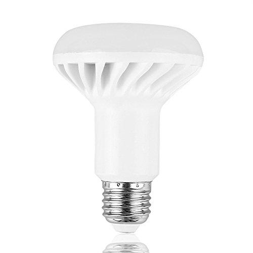 Lemonbest Super Bright 12W E27 LED Reflector R80 Bulb Flood Light Bulbs Daylight White 1000lm, 100W Incandescent Bulb Equivalent