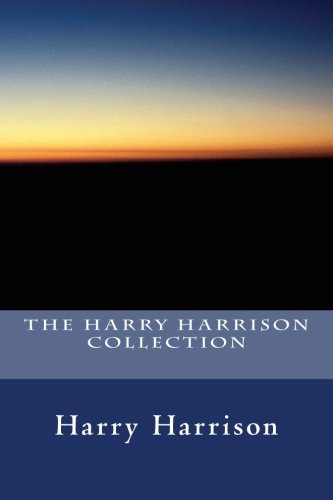 Download The Harry Harrison Collection PDF