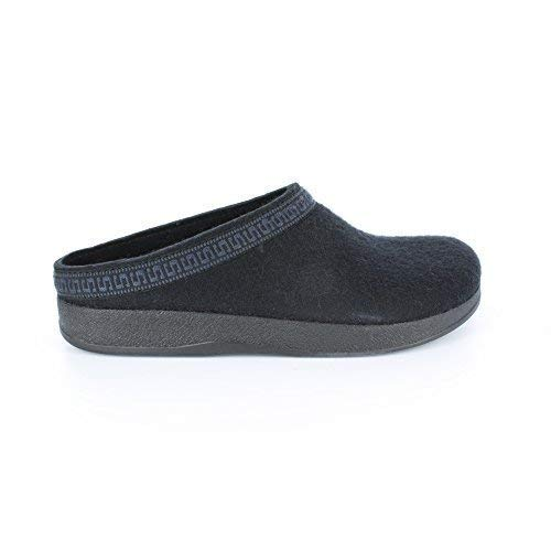 Product image of Stegmann Women's Wool Felt Clog with Polyflex Sole