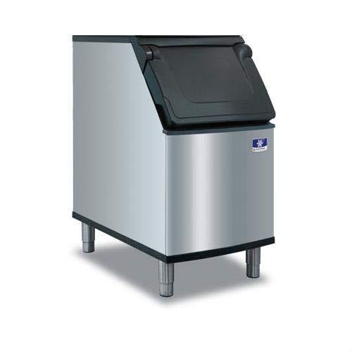 (Manitowoc D320 Ice Storage Bin, 22