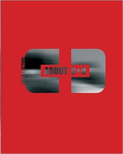 Lire en ligne About C+D (édition française et anglaise) pdf, epub