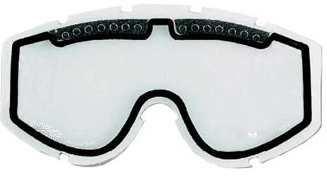 Scott USA Hustle Goggles Works Lens Anti Stick ()
