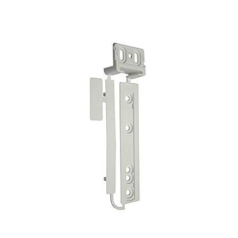 Kit de montaje en puerta bisagra puerta de refrigerador Electrolux ...