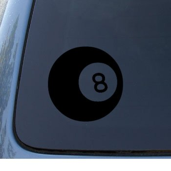 8 Ball Auto - 8