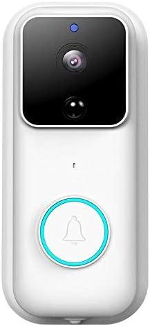 B60 HD 1080P WIFIドアベルスマートビデオドアのベルビジュアルインターホンIPドアのベルクラウドストレージワイヤレスセキュリティカメラ