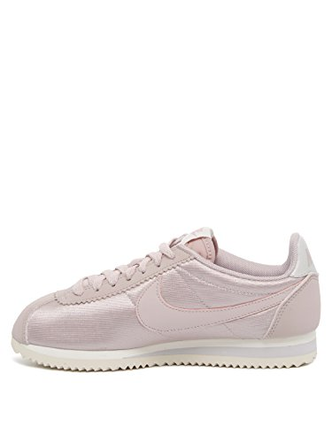 Nike Wmns Classic Cortez Nylon 749864605, Si Trasforma In Rosa