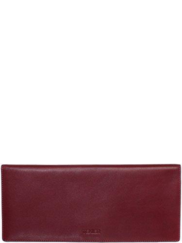 Texier - Porte Chéquier en cuir Texier ref tex27036-rouge  Amazon.fr ... 7760464a1af
