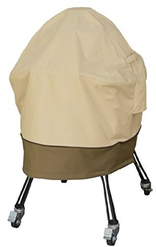 Classic Accessories 55-231-041501-00 Veranda Big Green Egg Grill Cover, Large .#GG4346 43ETR98-Y508398