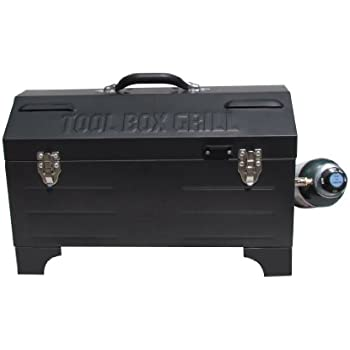 Amazon Com Toolbox Pro Series Propane Grill Garden Amp Outdoor