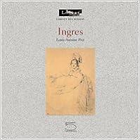 Jean-Auguste-Dominique Ingres (édition française)