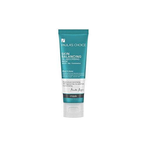 ポーラチョイスの肌のバランス吸油性マスク(118ミリリットル) Skin x2 2) - Paula's Choice Skin [並行輸入品] Balancing Oil-Absorbing Mask (118ml) (Pack of 2) [並行輸入品] B072P1K33P, チューボーマニア:98dfe641 --- ijpba.info