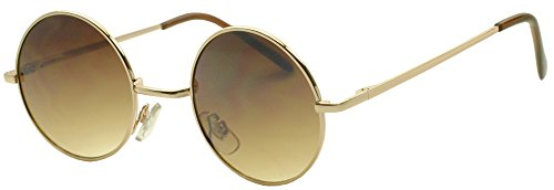 small-round-classic-60s-john-lennon-circle-metal-frame-sunglasses-w-spring-temple-hinges-gold-brown