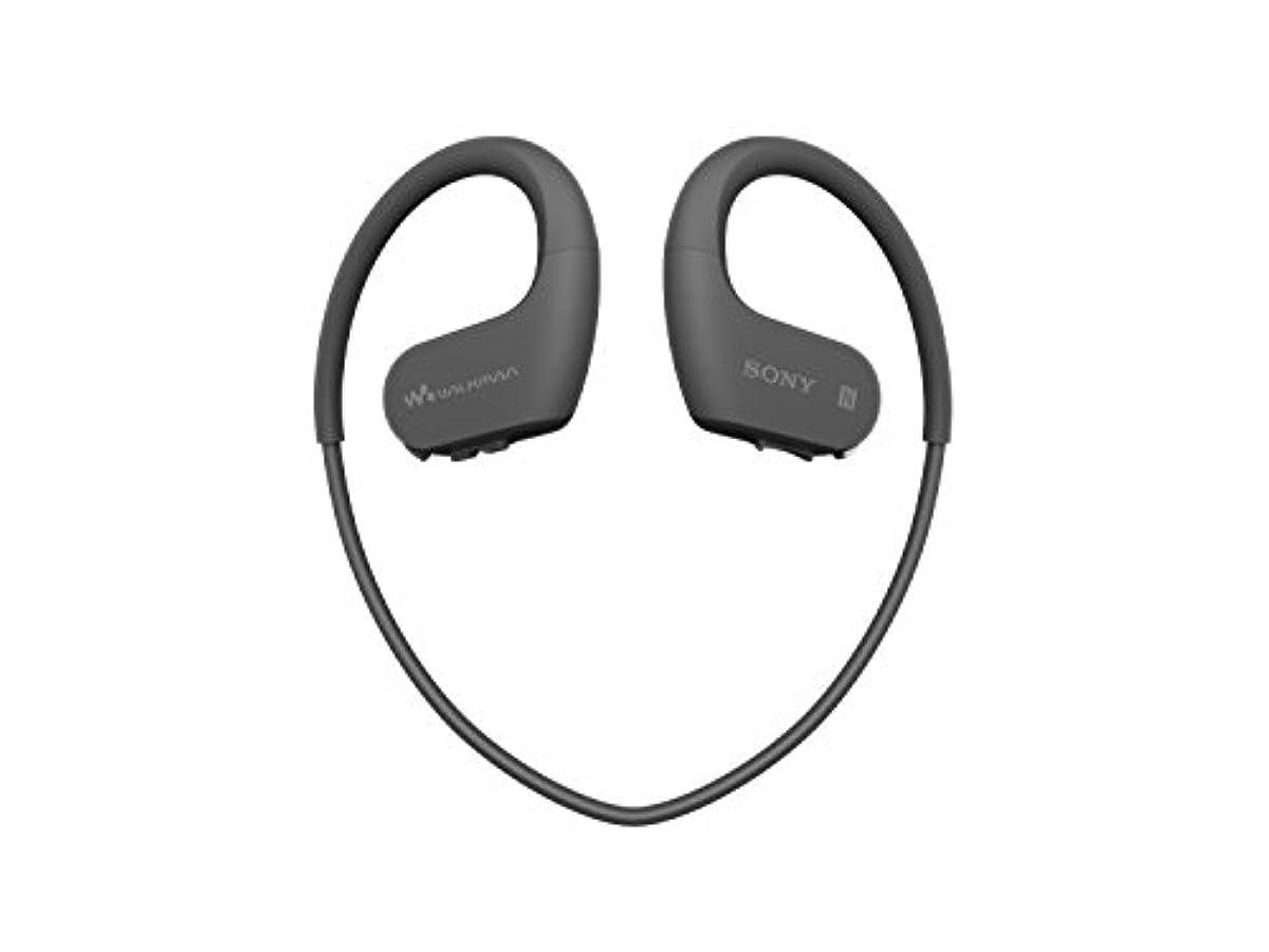 [해외] 소니 블루투스 NW-WS623 무선 방수이어폰