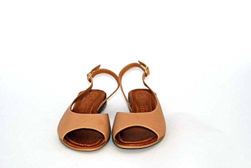 Zapatos verano sandalias de vestir para mujer Ripa shoes made in Italy - 09-8010
