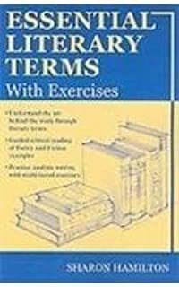 By sharon hamilton essential literary terms a brief norton guide essential literary terms with exercises fandeluxe Image collections