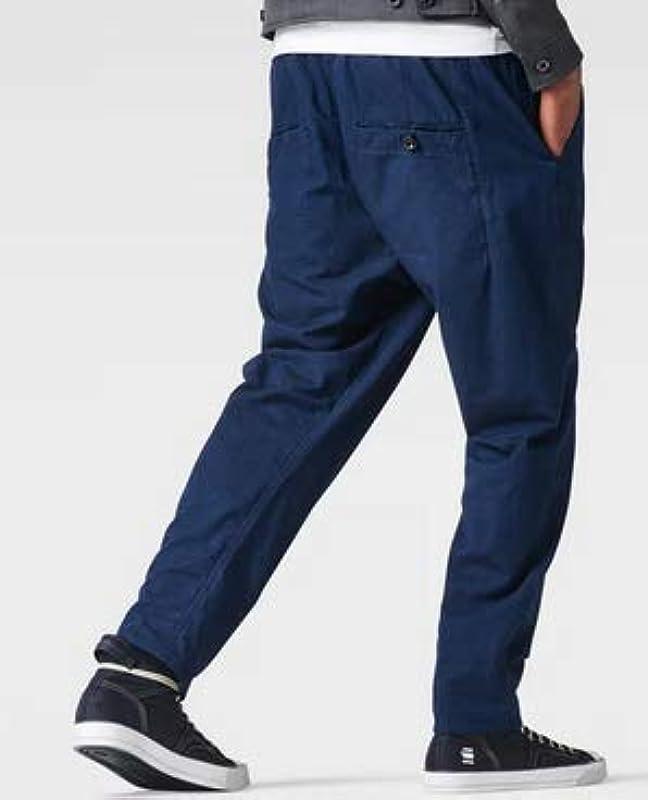 G-Star Bergmann Pants spodnie: Odzież