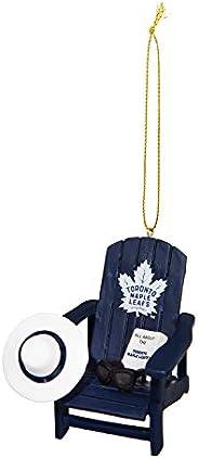 Team Sports America NHL Adirondack Ornaments