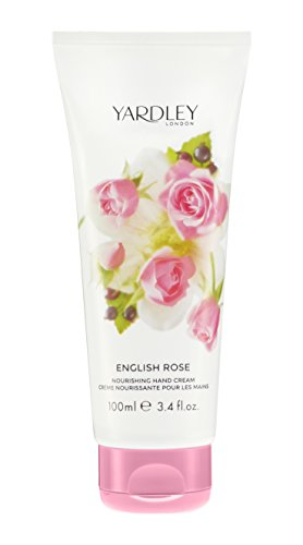 Yardley London English Rose Nourishing Hand Cream 100 ml