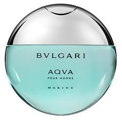 Bvlgari Aqua Marine Cologne for Men 3.3 oz Eau De Toilette Spray