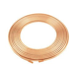 Soft refrigeration copper tubing 7/8'' X 50 Ft. by acr