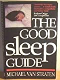 The Good Sleep Guide, Michael Van Straten, 1856261077