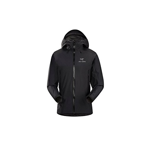 Arc'teryx Beta SL Hybrid Jacket - Men's Black 2X-Large by Arc'teryx