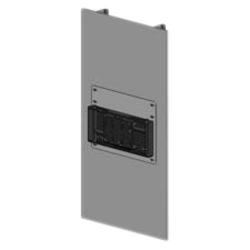 - Peerless Metal Stud Wall Plate for FPS-1000 and SP-850 Wall Mounts, 20