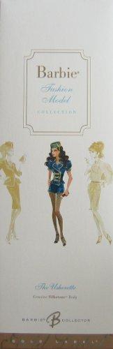 BFMC Usherette Silkstone Barbie Doll Fashion Model Collection