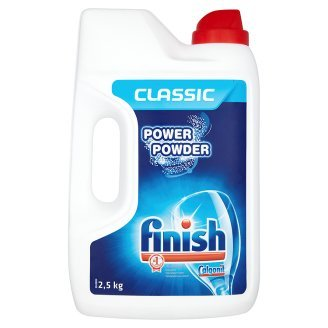 Amazoncom Finish Powder Dishwasher Detergent WITH PHOSPHATES 88OZ