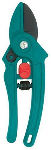 Gilmour Anvil - Gilmour Basic Anvil Hand Pruner 1/2-Inch Cutting Capacity Teal 16A